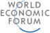 World Economic Forum logo.